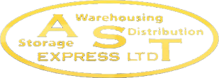 AST Express LTD - Warehouse, Distribution and Storage specialists